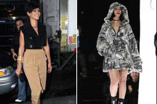 Rihanna risalente giugno 2015