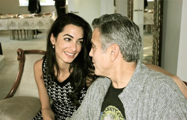 incontri George Clooney 11 anni di età datazione