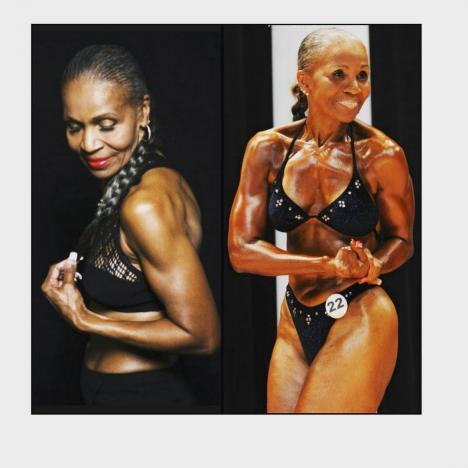 bodybuilder femminile siti Web di incontri RV gancio fino San Diego