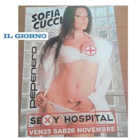 Porno infermiera