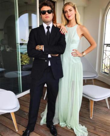 Prove Di Matrimonio Chiara Costa Fedez Ferragni E Azzurra In tpWSZq