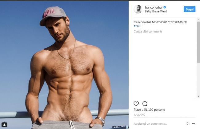 sexy modelli di nudo foto pene nella foto