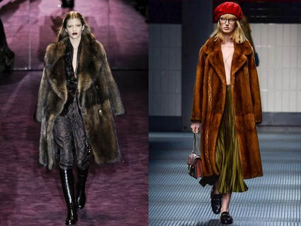 separation shoes fb94b 5fdbd Gucci, addio alle pellicce: svolta fur free per la celebre ...