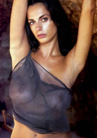 Nuda Calendario.Rossella Brescia Quel Calendario Una Tragedia Voleva Che