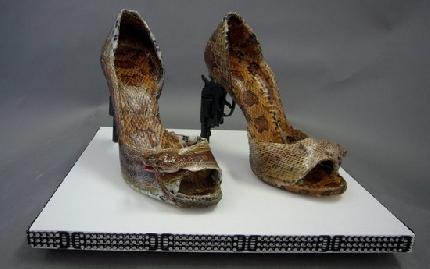 migliori scarpe da ginnastica 0cf54 063db Zoccoli di cavallo e colombi bianchi: una serie di scarpe ...