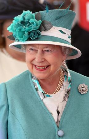 Cappelli Della Regina Elisabetta 673b1a795612
