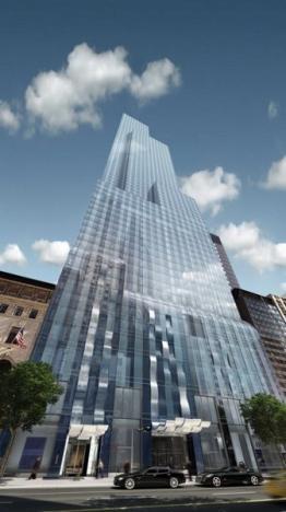 L Appartamento Piu Costoso E Stato Venduto A New York Per 100 Mln
