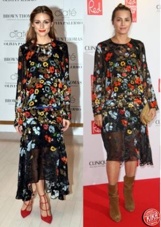 576f5b0dcc Chi lo indossa meglio: Olivia Palermo o Yasmin Le Bon? - Tiscali ...